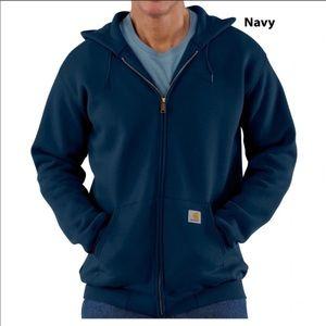 NWT Carhartt Small Sweatshirt